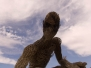 Burning Man 2007 - The Green Man