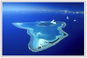 Turneffe atoll, Belize